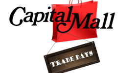 Capital Mall Trade Days – Vendor Exhibit inside the mall each month